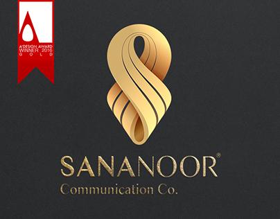 Sananoor Corporate Identity