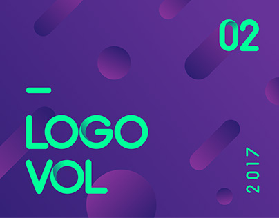 Logo Collection — Logofolio Vol 02