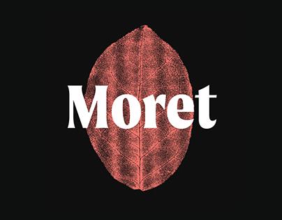 Moret – Type Family