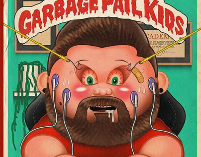 Jasper Freelancer Illustration GPK tribute