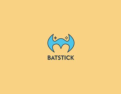 Batstick | Logo Design