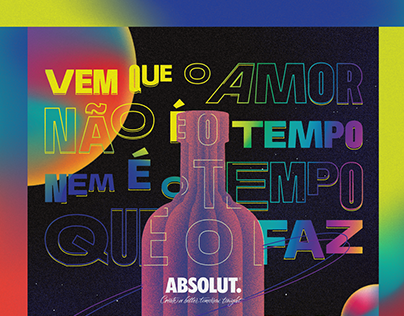 Absolut Competition 2019