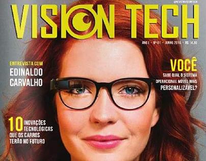 Revista Vision Tech