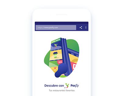 Posfly App