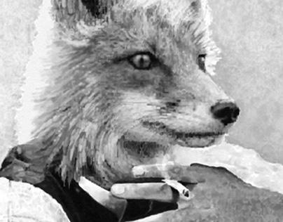 James Fox Dean