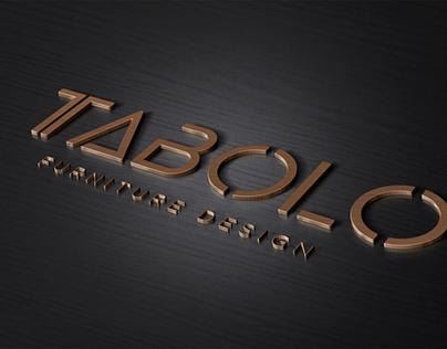 Tabolo Design. Identity and website design