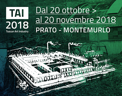 TAI - Tuscan Art Industry 2018