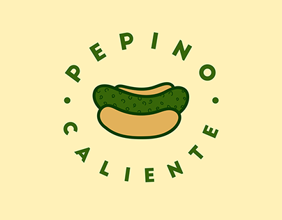 PEPINO CALIENTE Vegan foodtruck