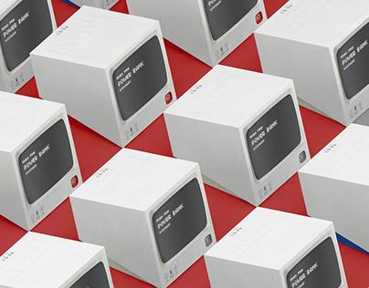 XiaoMai Package design