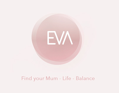 EVA - Find your Mum-Life-Balance