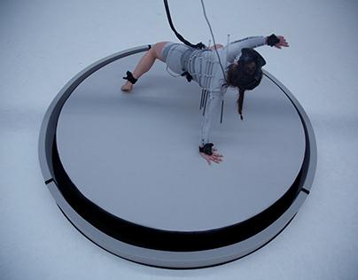 (un)balance @ InteractiveArchitectureLab