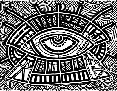 Eyes & Lines