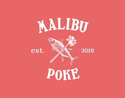 Malibu Poke