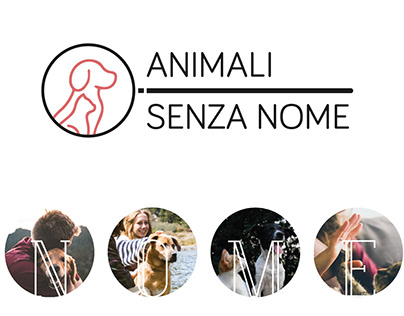 Animali Senza NOme