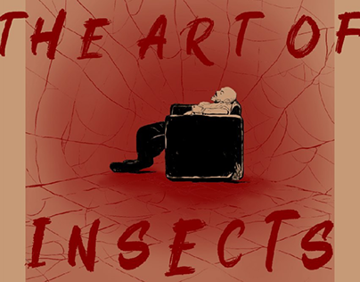 """The Art of Insects"" film poster"