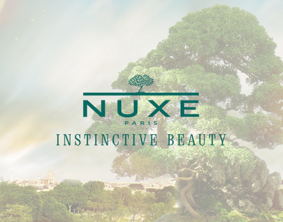 "Band Content Project - Nuxe ""Instinctive Beauty"""