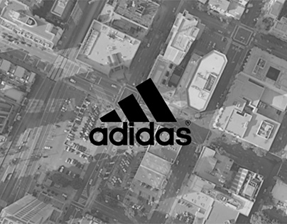 Adidas in Motion Promos
