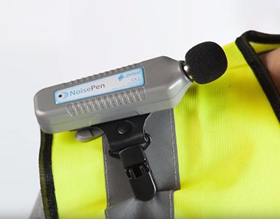 DFM Redesign - Personal Sound Exposure Meter