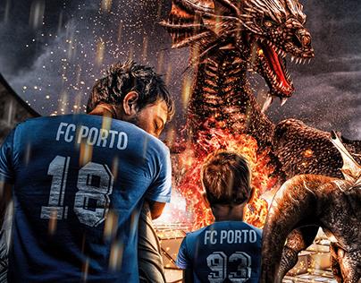 FC Porto | Gate06 @Estádio do Dragão