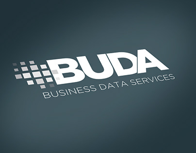 Imagen corporativa Buda Business Data Services