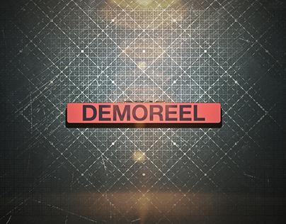 Demoreel 2015