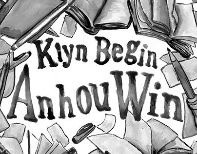 Klyn Begin Aanhou Win - Commission