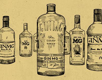Qué es Gin MG