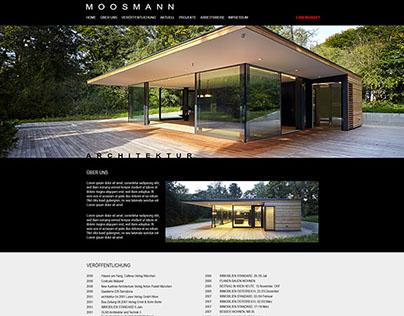 Moosmann Architektur