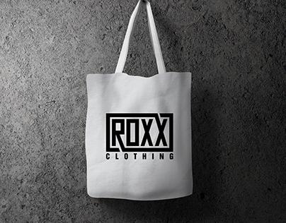 LOGO - ROXX CLOTHING