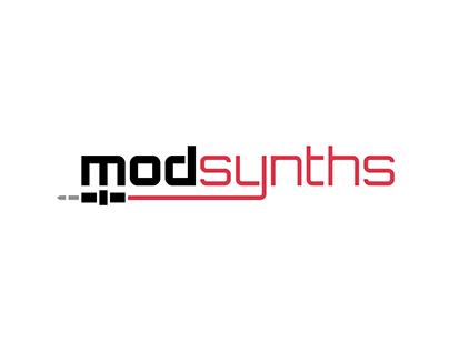 Logo Design - Mod Synths