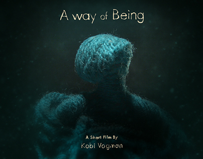 """A way of Being"" award winning short animation"