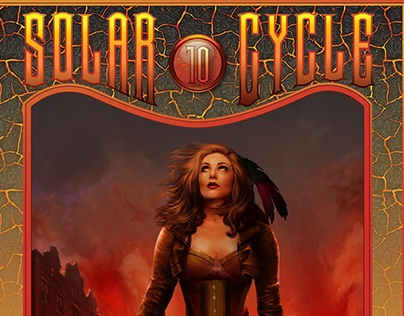 Wren (Solar Cycle 10)
