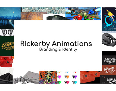 Rickerby Animations