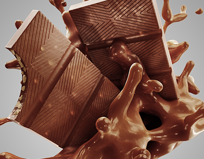 Don Guerrier Chocolates