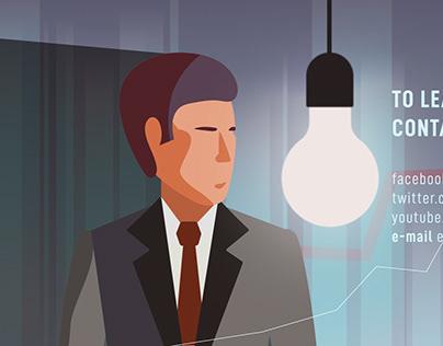 Business Animated Opener