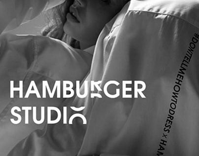 HAMBURGER STUDIO