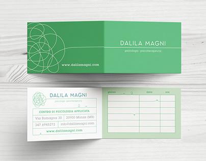 Dalila Magni