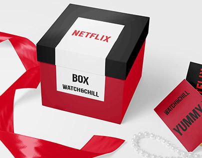 WATCH&CHILL BOX
