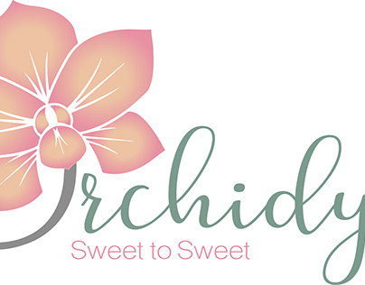 Orchidya Updated Logo