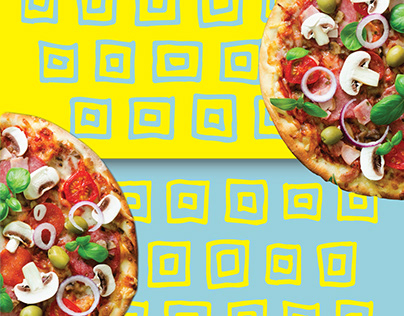 Debonairs Projects Photos Videos Logos Illustrations And Branding On Behance