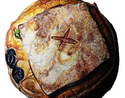 Pães Artesanais | Palato Gourmand