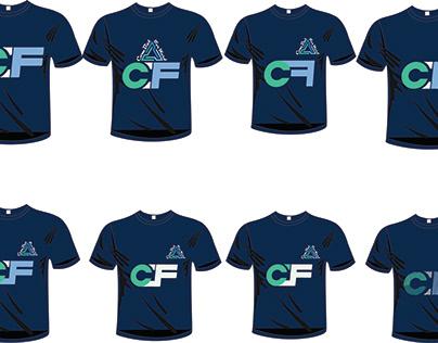 Modern T-Shirt Design