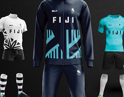Fiji Olympic Committee