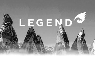Legend Airlines
