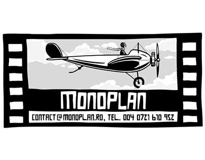 MONOPLAN Animation Reel