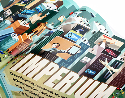 Euroman Magazine #272