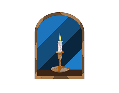 Candle in the Window.