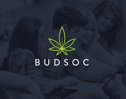 Budsoc Brand Identity