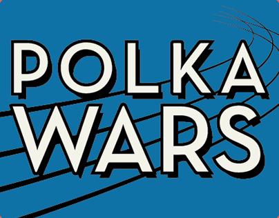 Polka Wars - Top Gear