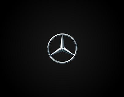 Mercedes-Benz   Social Media Creatives 2020-21